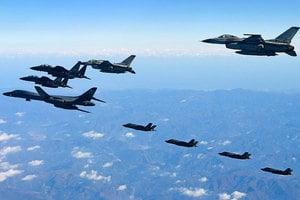 韓媒:美國已擬定廿多套對北韓動武方案