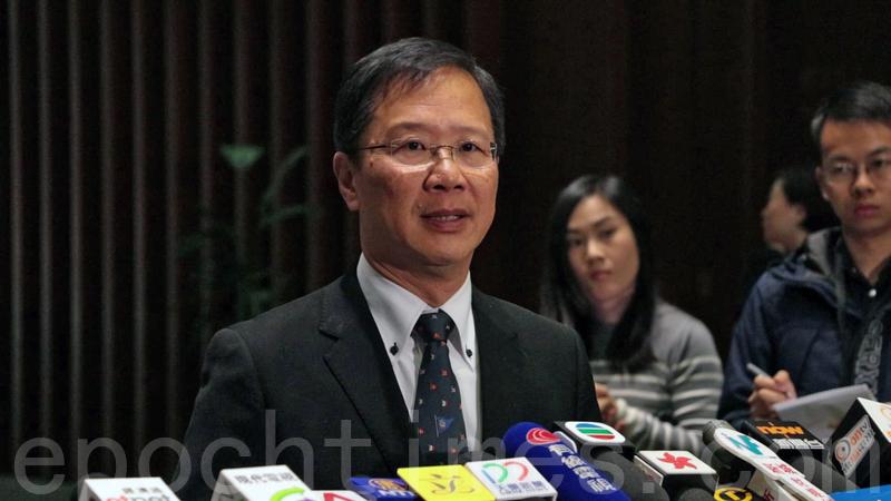 郭家麒參選港區人大被DQ
