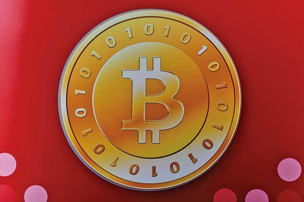 虛擬貨幣比特幣今年暴漲,升逾17倍。多國警告比特幣存在巨大投資風險。南韓已召開緊急會議,討論加密貨幣市場,周五將公佈應對措施。(Getty Images)