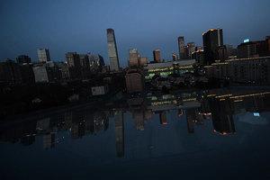 學者:沒有道德為支柱 中國經濟如履薄冰