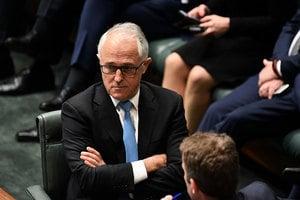 澳總理駁斥反華説辭 「我還有個中國兒媳婦」