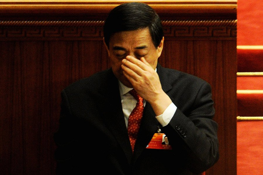 崔士方:越南出了個「薄熙來」