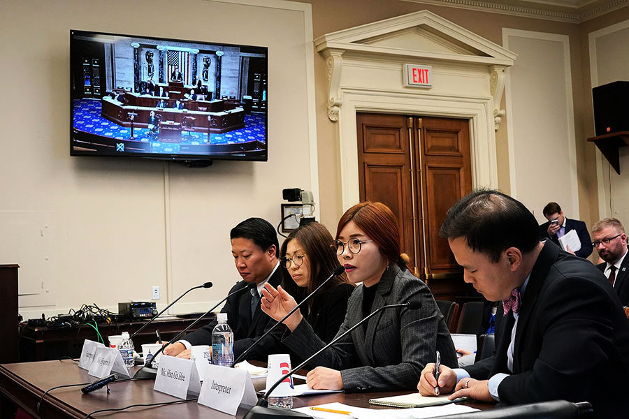 國際指金正恩反人類罪 專家:中共罪行更殘暴