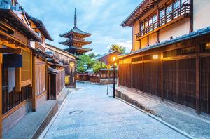醫食同源在日本 日本人 冬季養生兩要訣: 傚法自然 身土不二