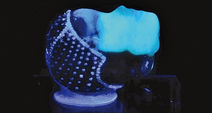 「細菌活墨水」可3D打印人體器官