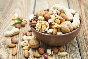 吃果仁 健康嗎?