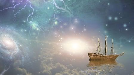 我們就從現代科學的角度,來審視一下所謂的預言──一種超時空的預測學、一種跨越時空的科學。(Fotolia)