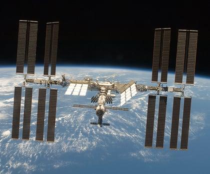 「天外來客」? 國際空間站外驚現微生物