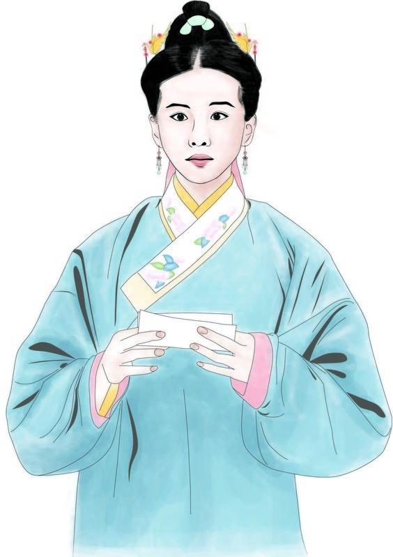 江南杏林奇女子—— 明代女醫談允賢