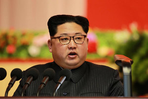 金正恩偷走聖誕節 再禁北韓人喝酒唱歌聚會