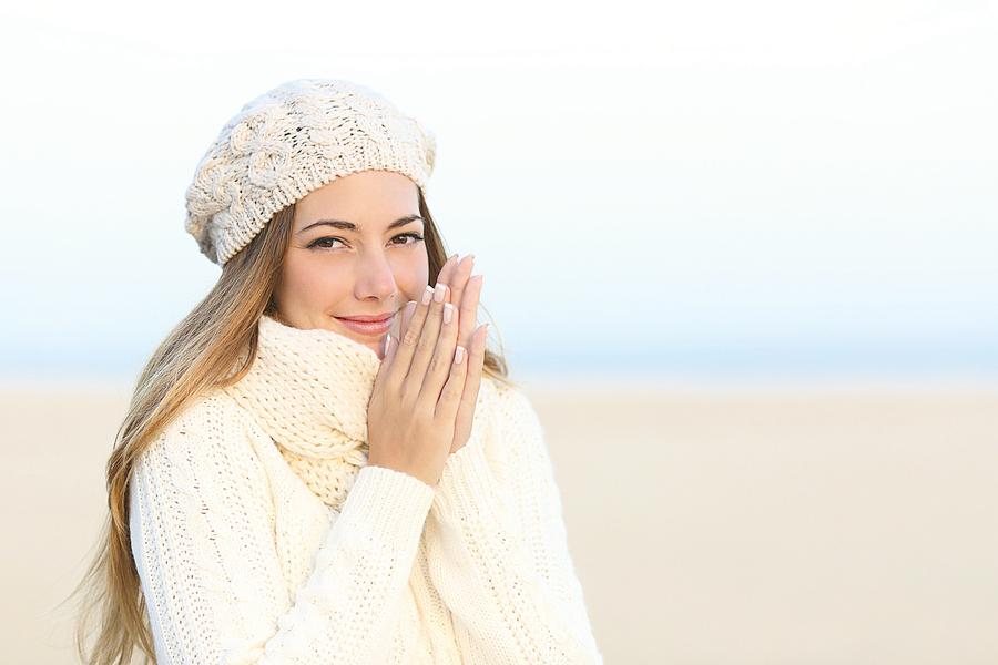 冬季如何保養 才能保持肌膚年輕