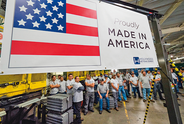 美製造業40萬空缺 急找新人
