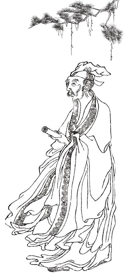 白居易。(維基百科/公有領域)