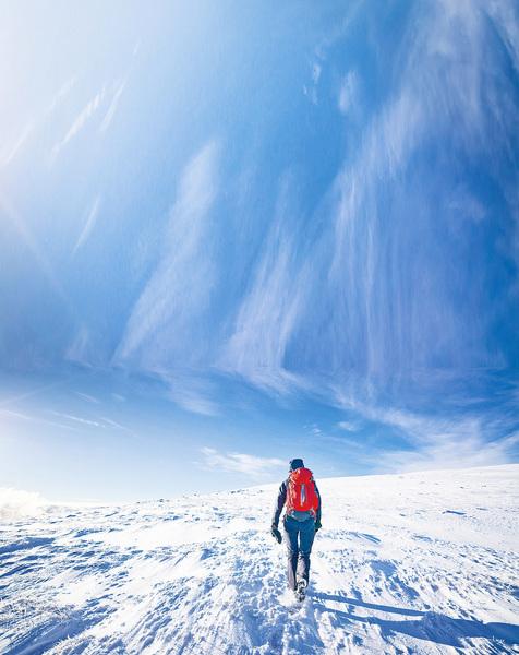 那時候,我只剩下勇敢(5)一千一百哩太平洋屋脊步道尋回的人生