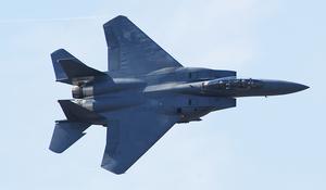 五架中共軍機飛入防空識別區 韓戰機緊急升空