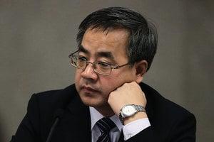 胡春華會被「貶」為中共國家副主席?