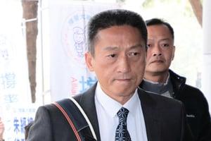 朱經緯襲擊罪成月底判刑