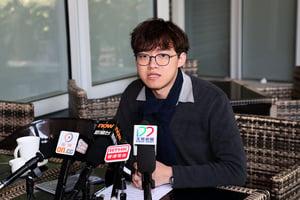張秀賢:獲本土派支持參與補選
