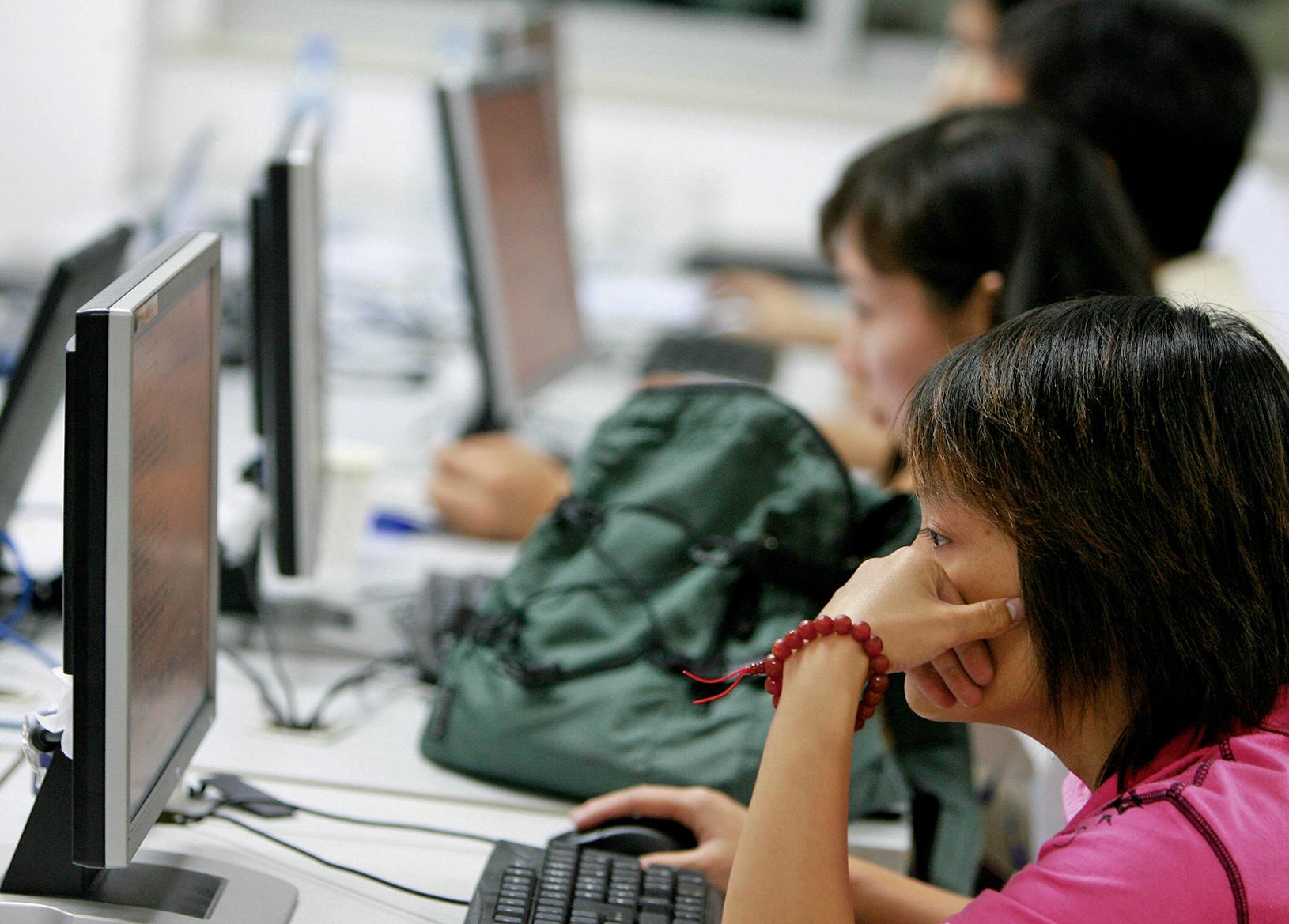 中共正在關閉VPN(虛擬私人網絡)。外國企業現在被迫在孤立、受監控和撤退之間做出選擇。(Getty Images)