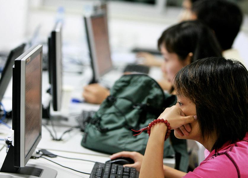 在華外企因VPN被關陷困境