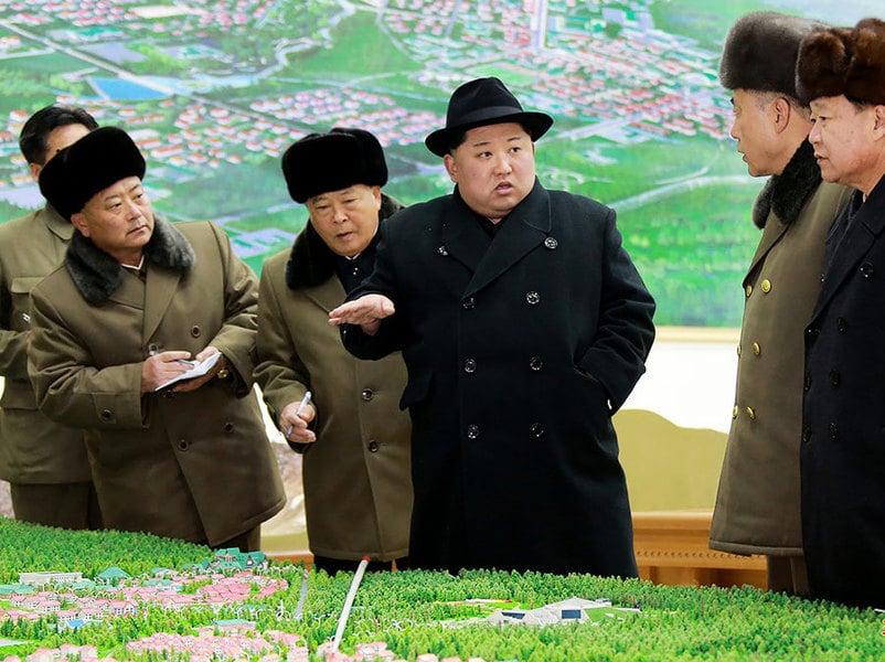 世界五大衝突引爆點 北韓最危險