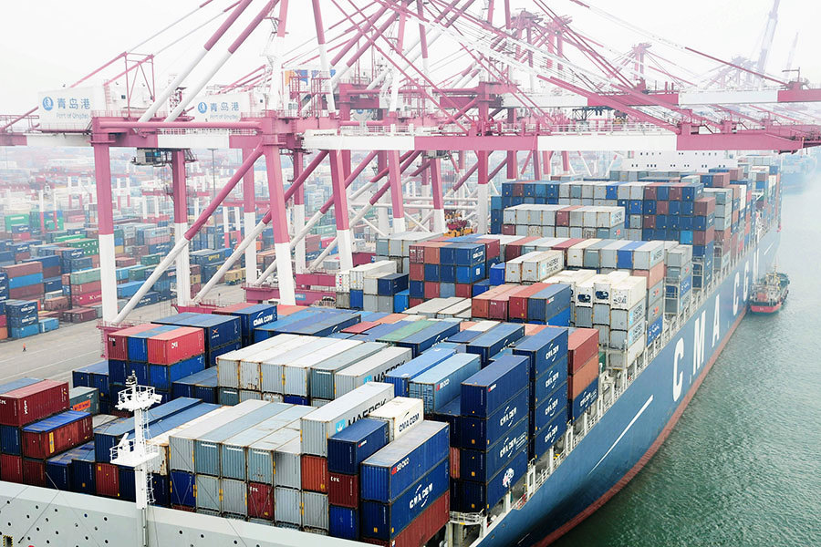 美歐日齊抨擊中共貿易 根本原因是甚麼