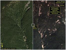 日媒:因核試延遲 北韓核設施負責人遭處決