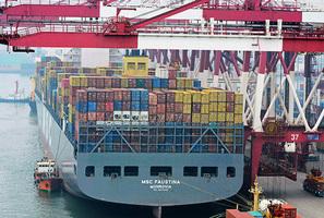 美歐日齊抨擊中共貿易政策
