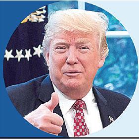 美國真正的威脅是誰?特朗普新國安戰略瞄準中共