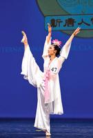 舞蹈與人的復活(2)