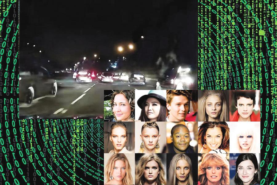 人工智能會「說謊」假視頻引發信任危機