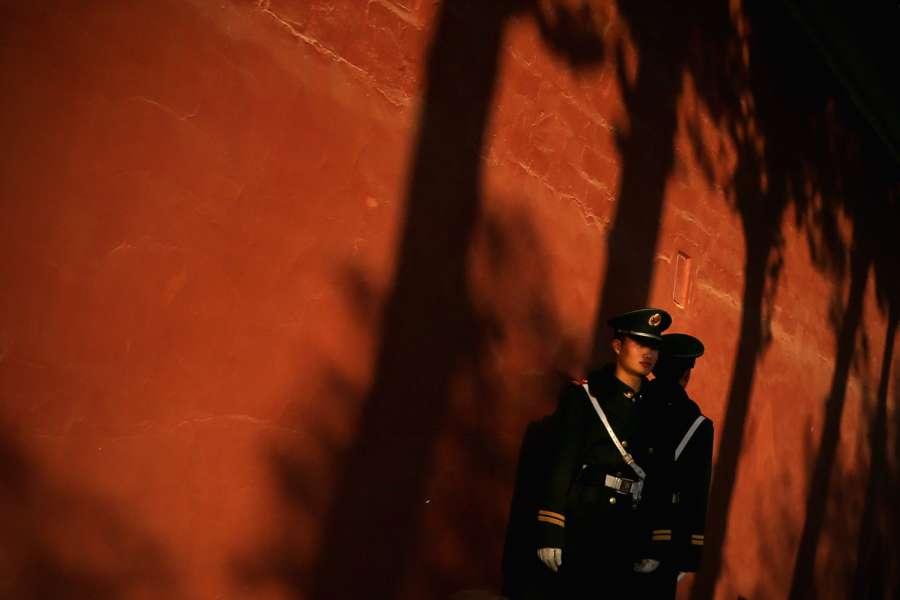 西方國家對中共日益警惕。(Feng Li/Getty Images)