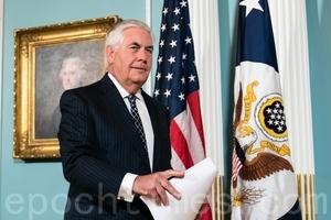 美國:已通知中方 登陸北韓後先幹這件事