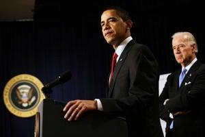 報告:為伊朗核協議 奧巴馬阻美打擊恐怖組織