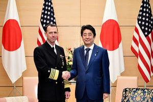 美擬調派第三艦隊去亞洲 應對中共北韓威脅