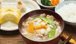 醫食同源在日本 看懂「腐」字 冬季養生保平安