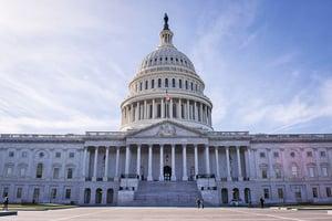 美參院通過史上最大稅改案