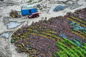中國「創業死亡榜」 直播與共享成重災區