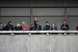 路透:中朝旅遊仍在營運 特朗普訪華時曾停