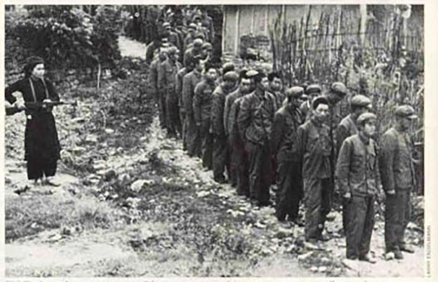 【新聞看點】《芳華》讓中共緊張 越戰有甚麼秘密