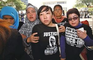 Erwiana被虐案判賠81萬元