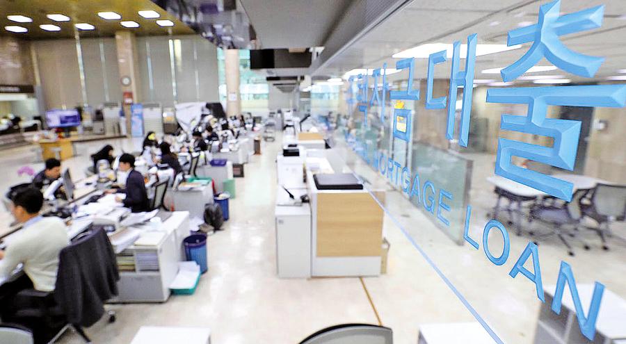 南韓各銀行上調住宅貸款利率