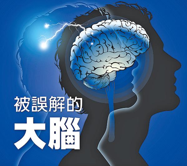 被誤解的大腦