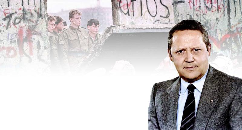 從打開柏林牆到告別烏托邦