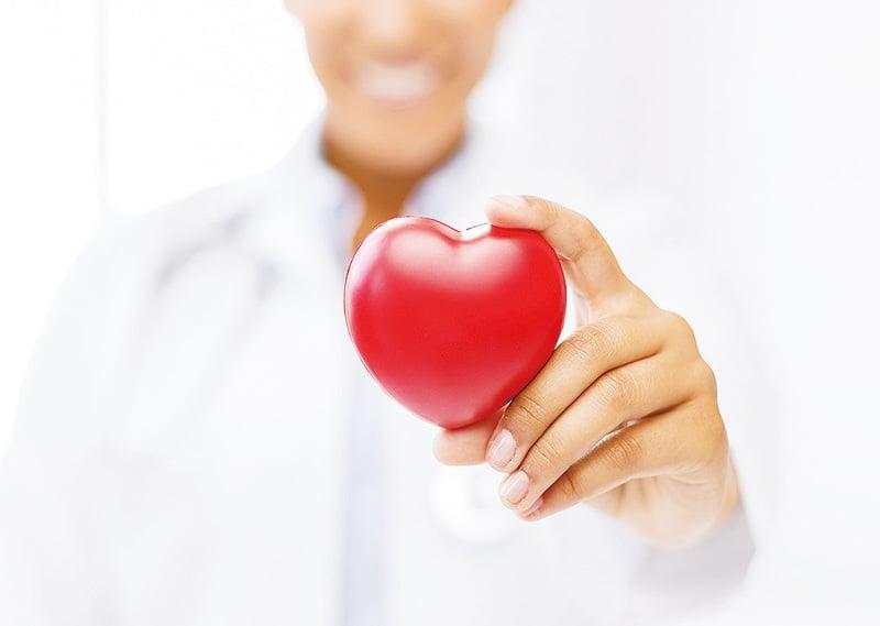 保護心臟 4種廉價食物