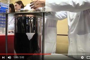 俄羅斯研發液態呼吸術 如科幻電影劇情