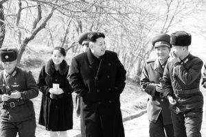 金正恩1月8日過生日 北韓沒人慶祝