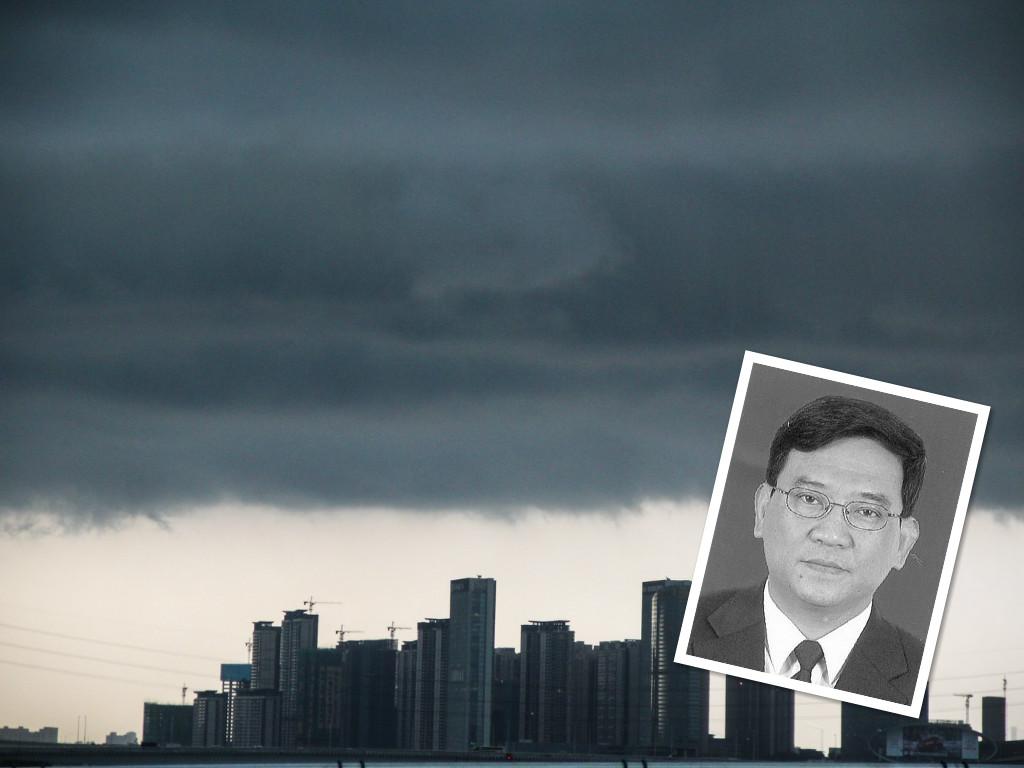 日前,中共前廣州市委常委、政法委書記吳沙被判刑10年。(大紀元合成圖)