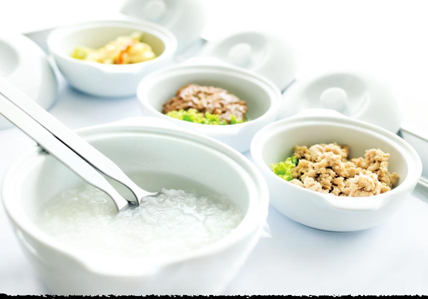 你常吃粥嗎?不同吃法養生功效十幾種