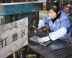 大陸分析師:2018中國經濟面臨不確定性